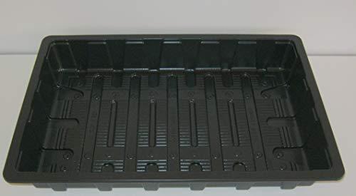 20x voller Größe Anzuchtschalen (ohne ablauflöcher)