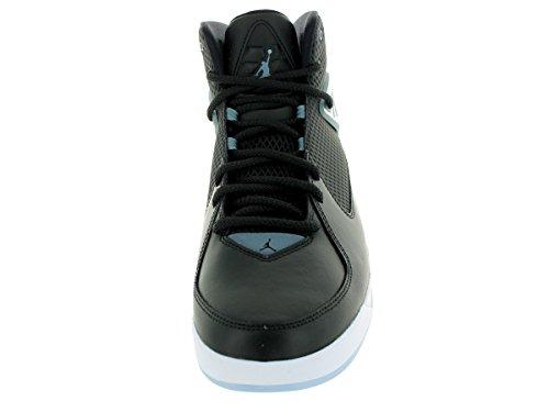 Nike - Jordan Air Incline - , homme Black/Blue Graphite/White