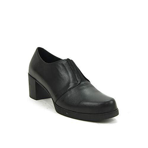 YOKONO - Zapato Casual para: Mujer Color: Negro Talla: 38