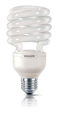PHILIPS LAMP. MINI TORNADO 8 ANNI E27 32/150W A