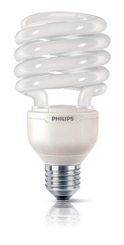 Philips Ampoule FluoCompacte Spirale Culot E27 32 Watts Consommés Équivalence Incandescence : 150W