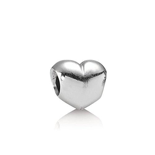 Pandora, 79137 Herz Element Sterling Silber