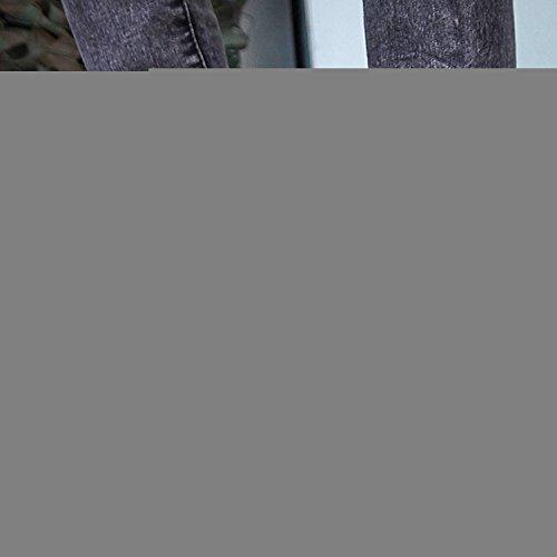 Icegrey Hommes Mocassins Cuir Passant Conduite Chaussures Flâneurs Marron