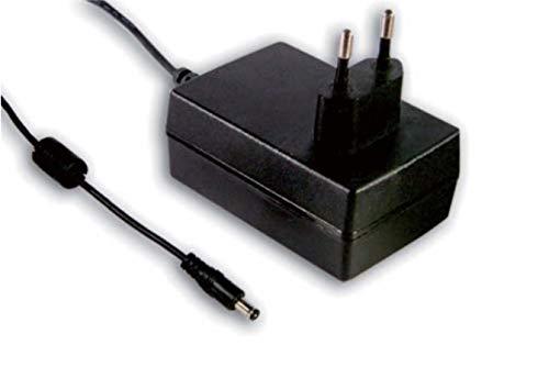 Bloc d'alimentation à tension fixe Mean Well GS25E12-P1J 12 V/DC 2080 mA 25 W