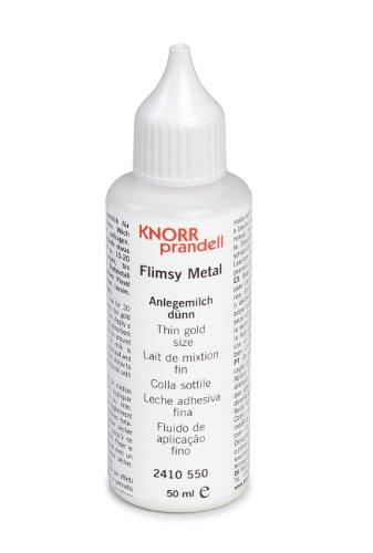 knorrprandell-2410550-flimsy-metall-anlegemilch-dunn-auf-wasserbasis-50-ml