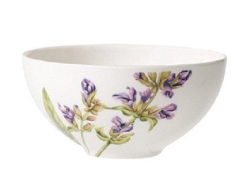 Villeroy & Boch Althea Nova Bol, 200 ml, Porcelaine Premium, Blanc/Multicolore
