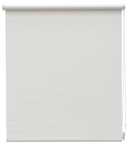 Your Choice Estor Enrollable Translúcido Transparente Crema 90x190cm
