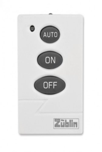 Züblin 25310 Mini-Handsender für Bewegungs- melder 657.25000 und 657.25050