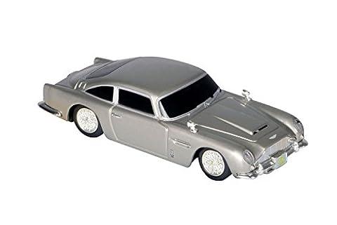 James Bond 50th Anniversary Aston Martin DB5, 10cm -- Casino Royale