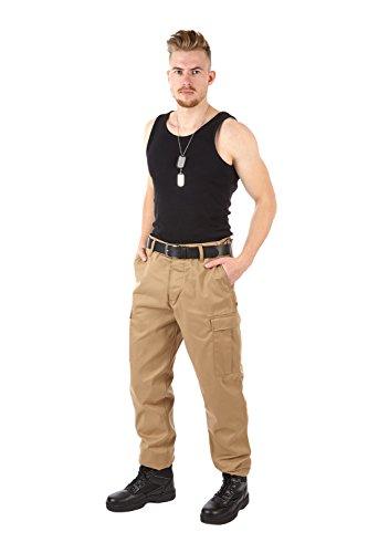us-army-ranger-cargo-pantalones-color-beige-tamano-3xl