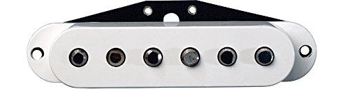 DiMarzio DP402W - Pastilla para guitarra eléctrica, color blanco
