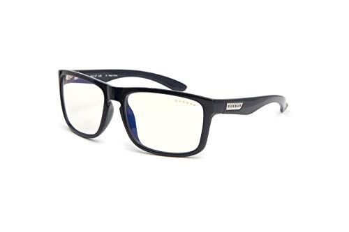 Gunnar - Intercept - Indigo - Clear-Glas [