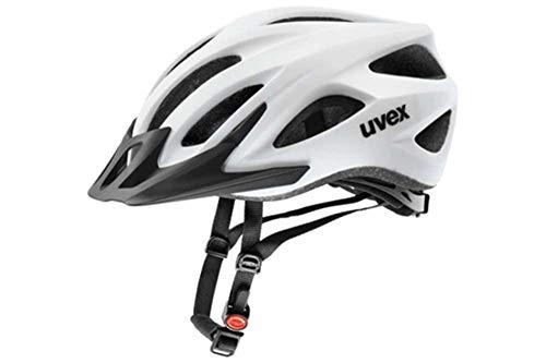 Uvex Fahrradhelm Viva 2 White Mat, 52-57 cm