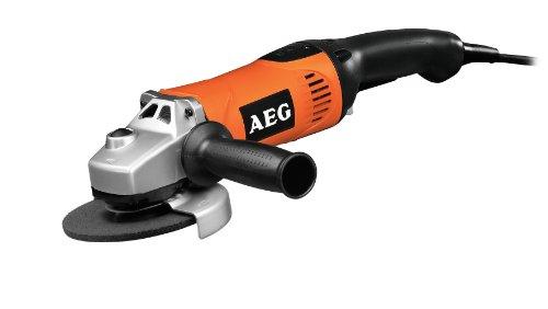 AEG - AMOLADORA WSE14-125MX 125 1450