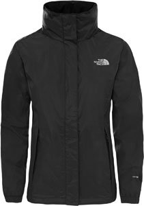 The North Face Resolve 2 W veste imperméable Noir