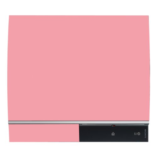 Controller Ps3 Skin-rosa (Disagu Design Skin für Sony PS3 liegend + Controller - Motiv