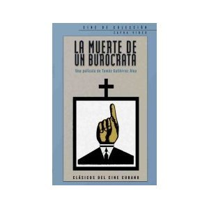 Der Tod eines Bürokraten - La muerte de un burócrata (Regie: Tomás Gutiérrez Alea)