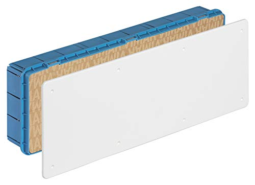 Vimar - Caja derivación empotrable 515x201x80mm