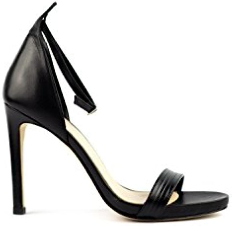 Donna   Uomo CHANTAL Sandalo Pelle Nero è 284 Ogni articolo descritto è Nero disponibile Qualità e quantità garantite Confortevole e naturale 4cab22