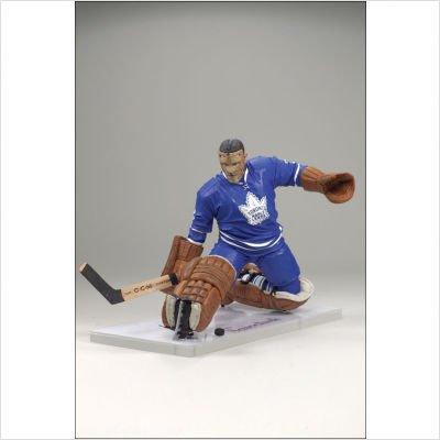 McFarlane NHL Legends Series 8 TERRY SAWCHUK - Toronto Maple Leafs