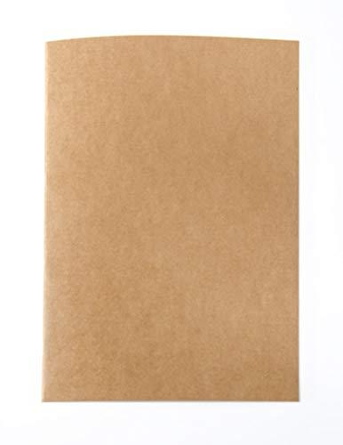 Frisk 280 Mic A4 Kraft, Carte, Marron, 30 x 21 x 4.5 cm