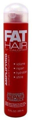 Samy Fat Hair Après-shampooing Amplificateur 296 ml