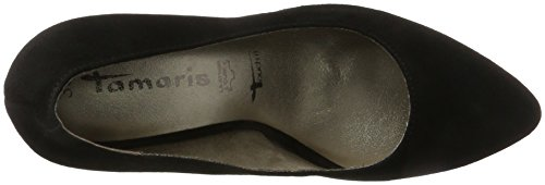 Black Pumps Women 22473 Tamaris nero RqTwz64p6n