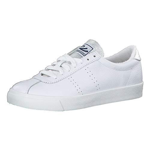 Superga Sneaker Sportive Silber, Gr. 40 - (S00C4F0 2843 FB: 915SILBERGR40)