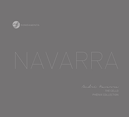 André Navarra (Coffret 6 CD)