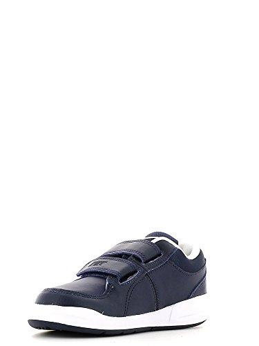Nike Zapatillas Pico De 4 Deporte negro Azul 454500 408 q1xqzCa