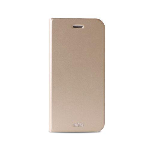 PURO Custodia di protezione a portafoglio, per iPhone 6/6S