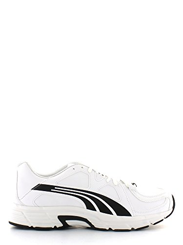 Puma , Sneakers Basses homme Multicolore - White-Black