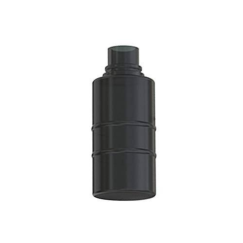 Denghui-ec, 2 Piezas Silicona Squeeze Bottle 6.8 ml