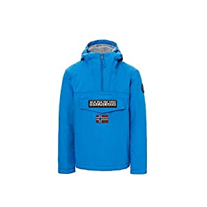Napapijri Herren Rainforest Winter Jacke