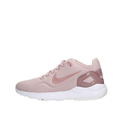 Nike 882266-600 Sneaker Donna Rosa