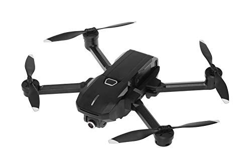 Yuneec Mantis Q Drone con Telecamera, Grigio