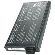 Batteria per FUJITSU-SIEMENS AMILO D1840, 14.8V, 5200mAh, Li-ion