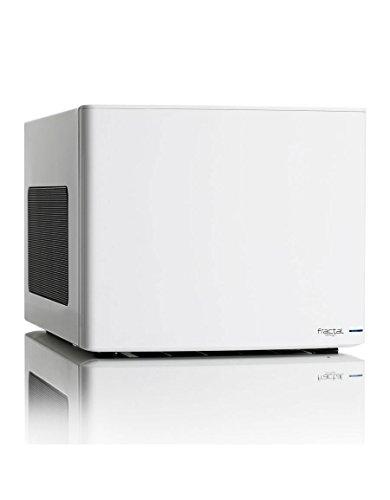 Fractal Design Node 304 white - Computer-system Mini-itx