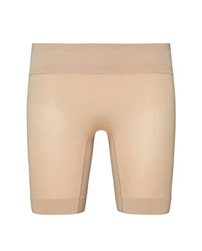 Jockey Skimmies Cooling Slipshorts 2er Pack Light beige XL - Jockey Damen Slips