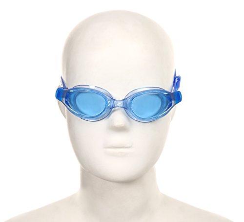 Mainline Speedo Schwimmbrille Futura Plus Junior, Blue, One Size, 8-090108420ONESIZE