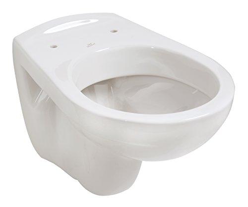 Ideal Standard Wand-WC Palaos | Tiefspüler | Weiß