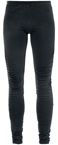 Black Premium by EMP Basic Leggings Leggings nero S