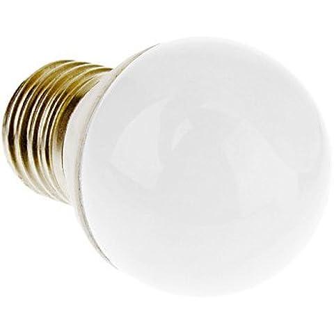 A ?light- Bombillas en globo (Blanco frío E26/E27 3 W