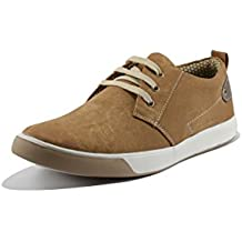 BUCADIA evl Leather Casuals Canvas Shoes, Corporate Casuals, Casuals, Outdoors, Sneakers (EVLON)