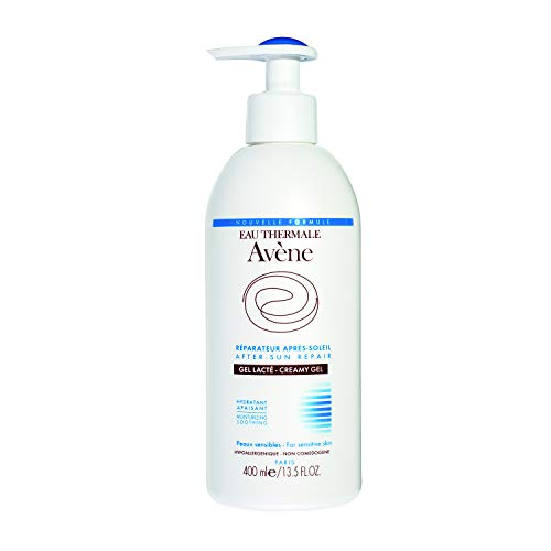 Avene Latte Doposole - 400 ml