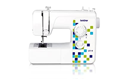 Brother LS14 Metal Chassis Sewing Machine - parent
