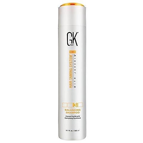 GKhair Balancing Shampoo, 300 ml