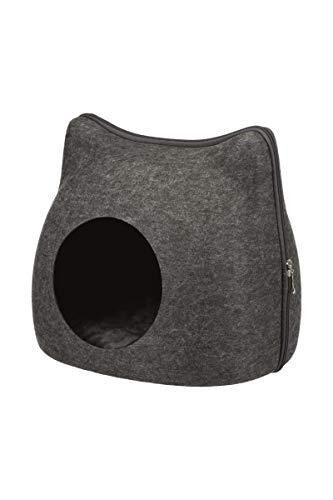 Trixie Cat Cuddly Cueva