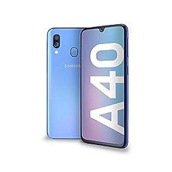 """Samsung A40 Blue 5.9"""" 4gb/64gb Dual SIM"""