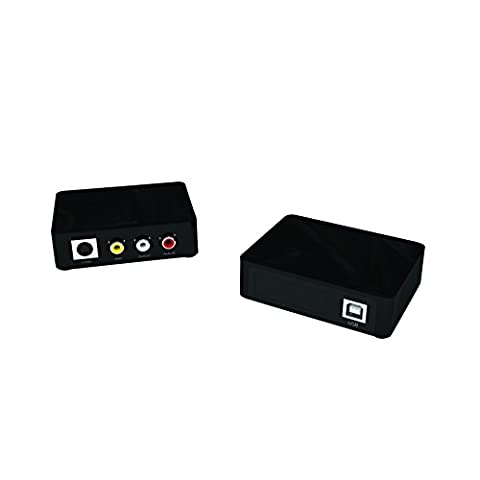Maplin VHS to DVD Converter for PC and Mac with Software